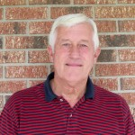 Larry Miller, executive director Franklin County Farm Bureau