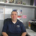 Will Zettler is general sales manager at Weeks in Benton.