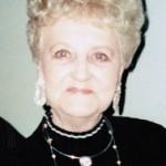 Ruth Ann Garrett