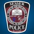 Power Outage in Sesser