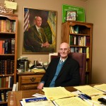 90 facts about Marion Mayor Bob Butler on his 90th birthday