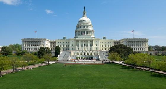 US Capitol website