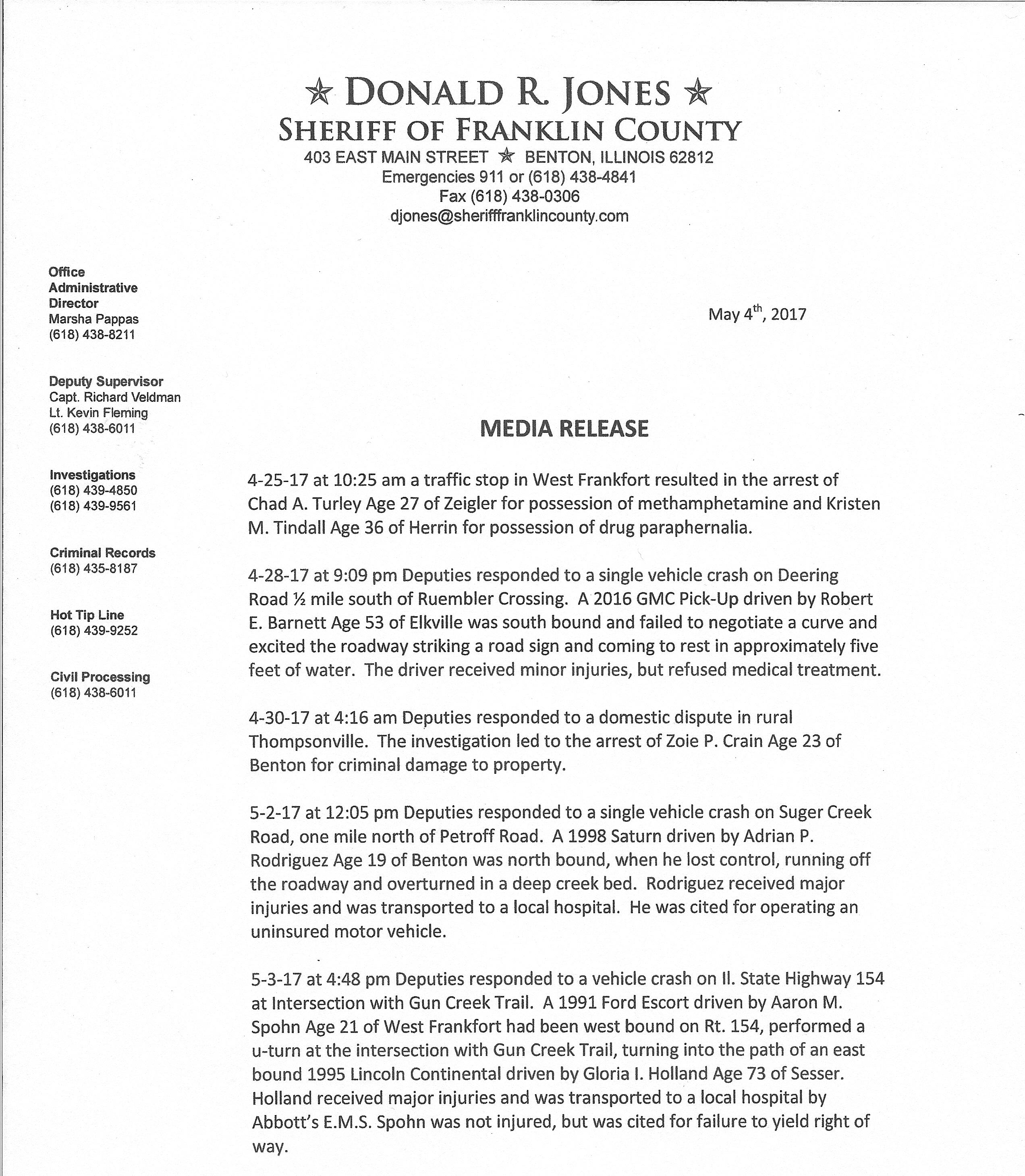 Slider Archives - Page 69 of 127 - Benton, West Frankfort
