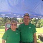 J & C Produce and Pies – Hit at local Farmer's Markets as well as their stand at home