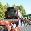 Inflatables, Big Truck Day highlight RLCF Children's Center area at Warrior Fest