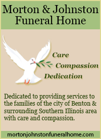 Morton & Johnston Funeral Home
