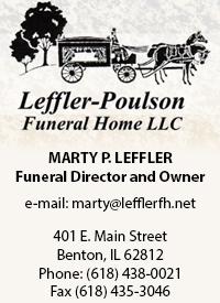 Leffler Poulson Funeral Home